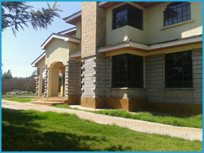 4 Bedroom Maisonette for Sale