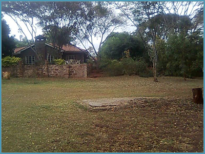 Karen house on one acre on sale