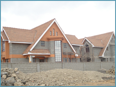 Town House For Sale on Mombasa Road, Nairobi